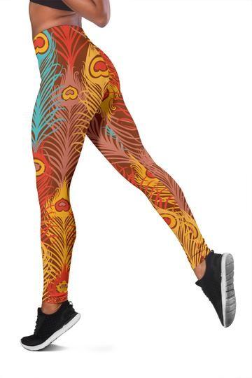 07a1126cdd2fe3 Peacock leggings – Artofit