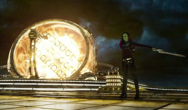 The Guardians Of The Galaxy 2 Trailer