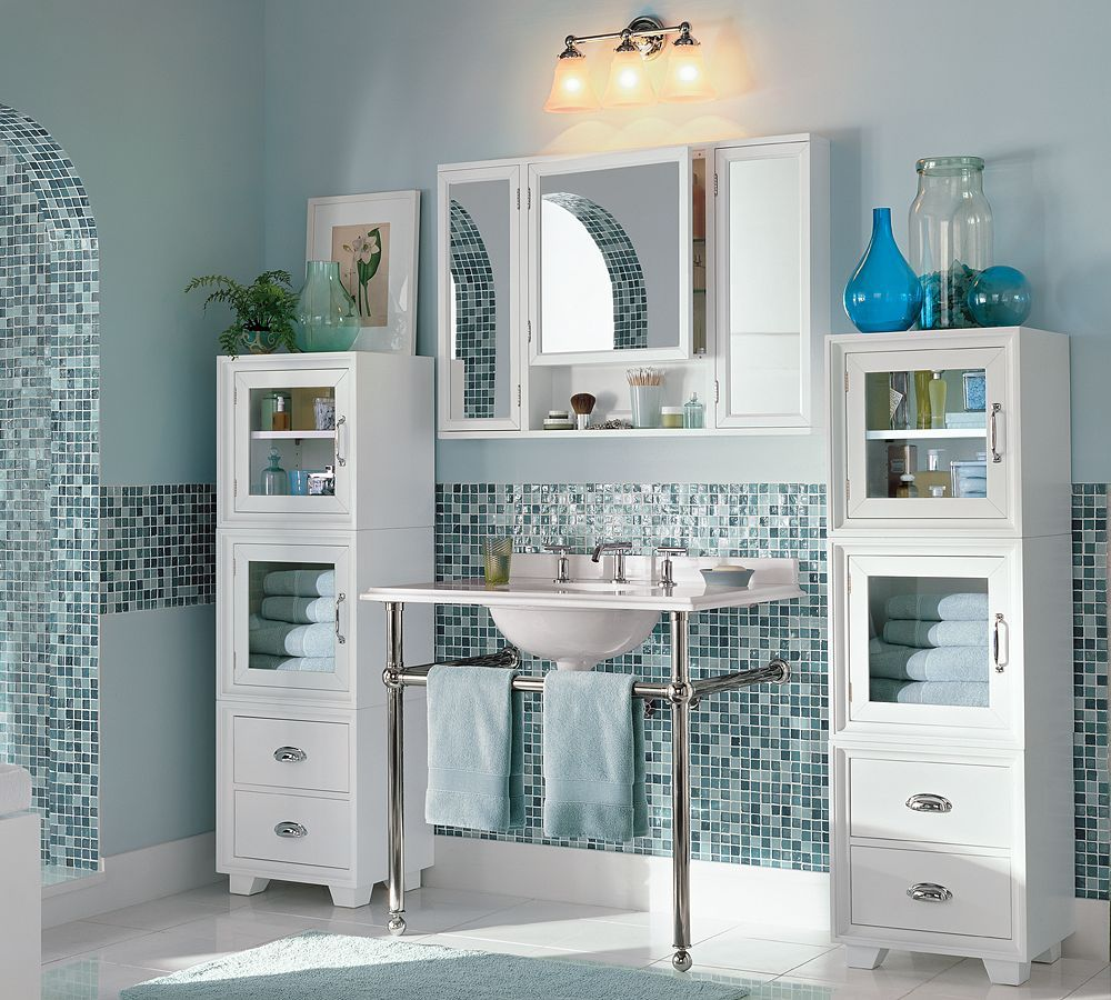 bathroom choose best bath in how reno model bathrooms to pottery the sconces lighting barn world