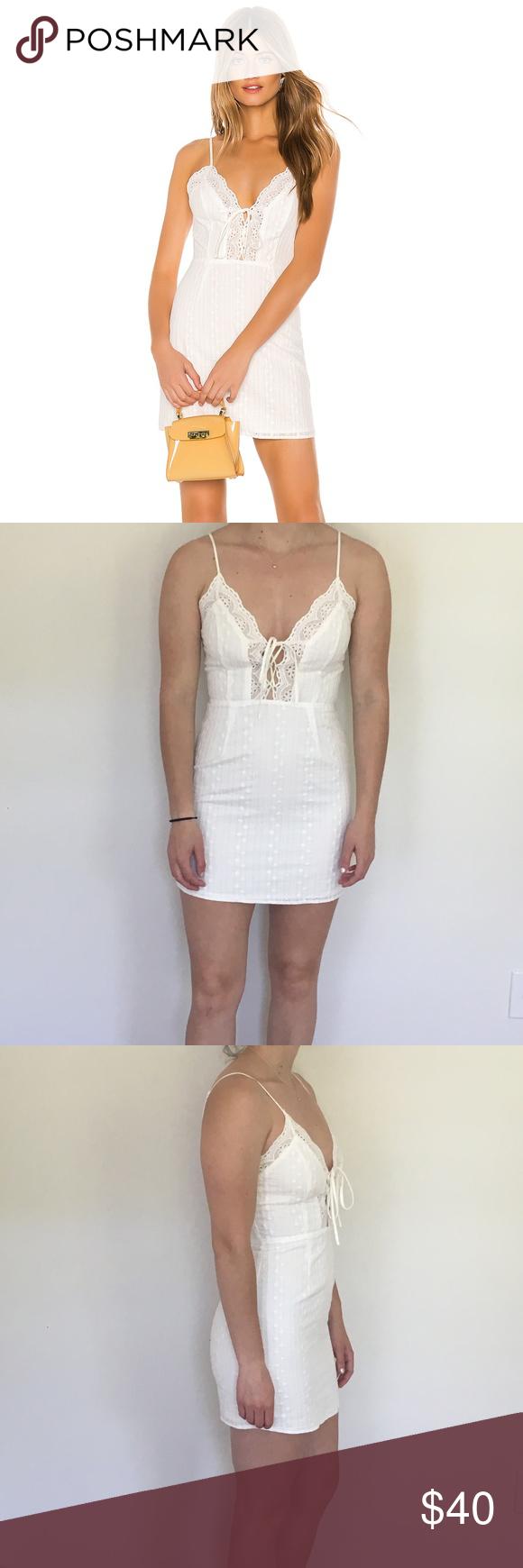 Superdown Alexi Eyelet Dress In White Eyelet Dress Dresses White Dress [ 1740 x 580 Pixel ]
