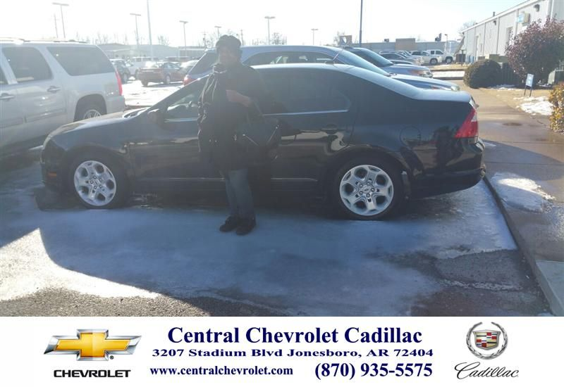 Central Chevrolet Cadillac Jonesboro Customer Reviews Arkansas - Arkansas cadillac dealers