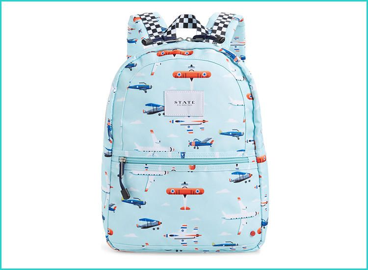 daycare backpack Monogram girls backpack kindergarten backpack Girls Backpack Monogram backpack Preschool Backpack Prek Backpack