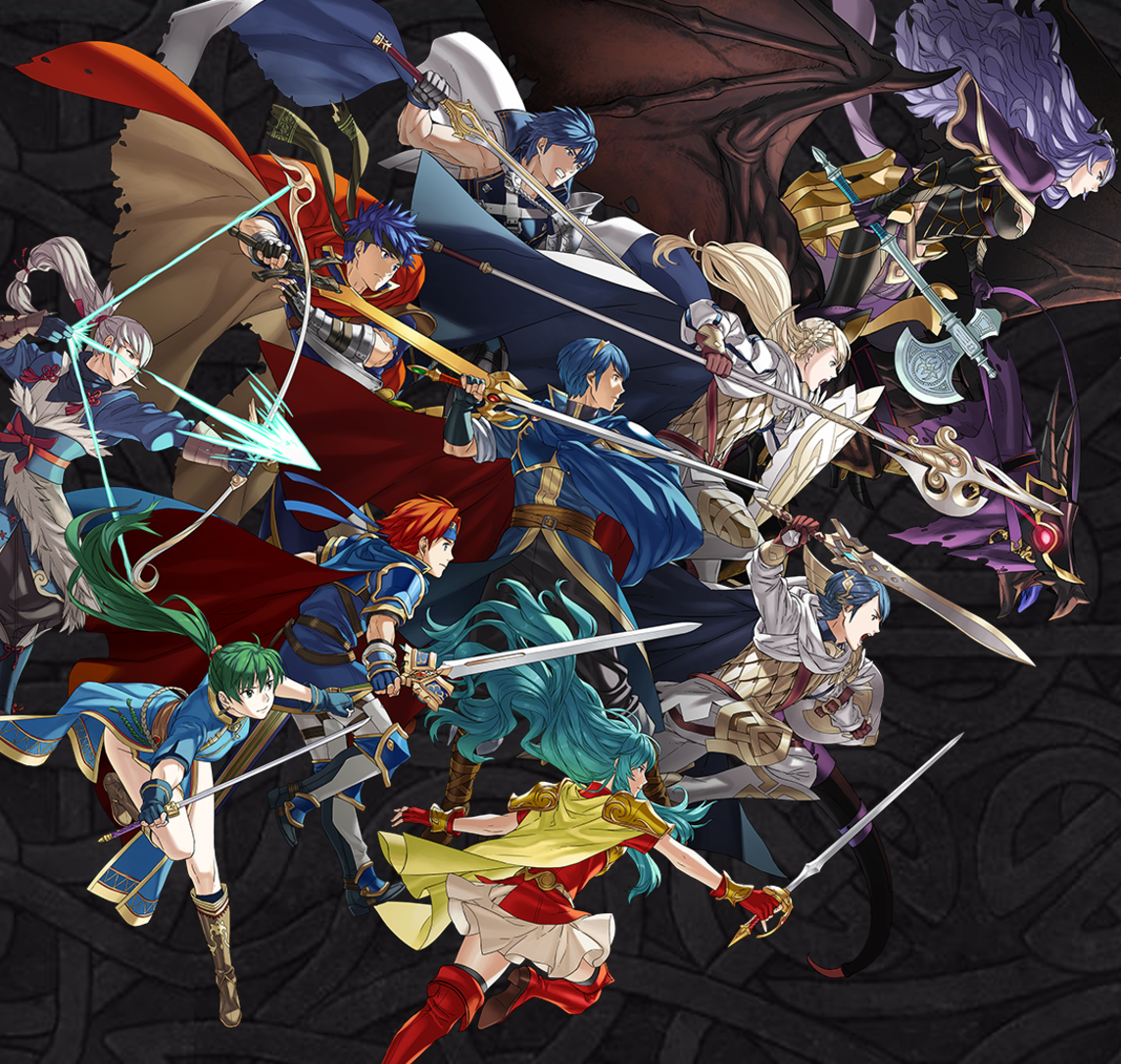 Fire Emblem Heroes Coming Soon. Everything You Need to