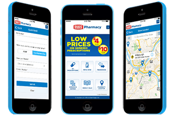Giant Eagle Pharmacy App Screens Giant Eagle App Energy Drinks