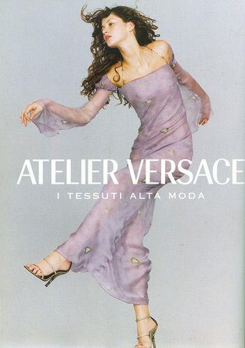 Versace Outono Inverno 1998/99