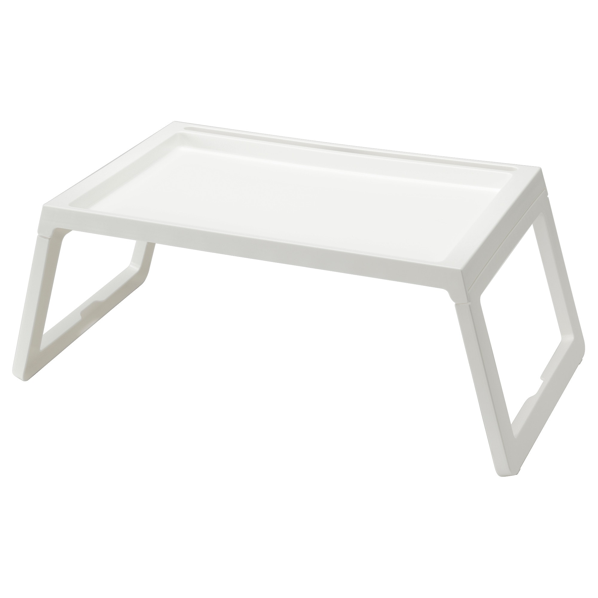 Klipsk bed tray white in new apartment pinterest ikea