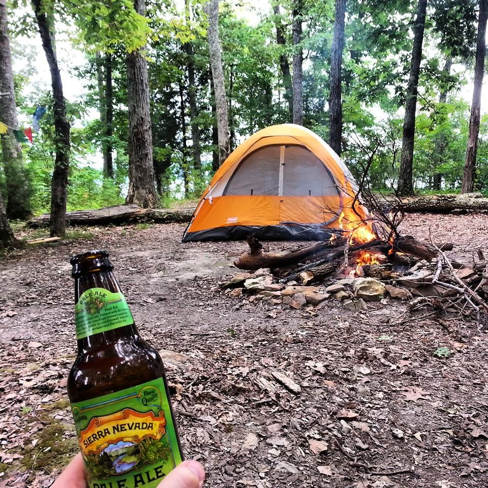 The great outdoors! East Tennessee #camping #hiking # ...