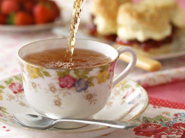 ป กพ นโดย Orchid Beautiful ใน Tea ชา ถ วยน ำชา