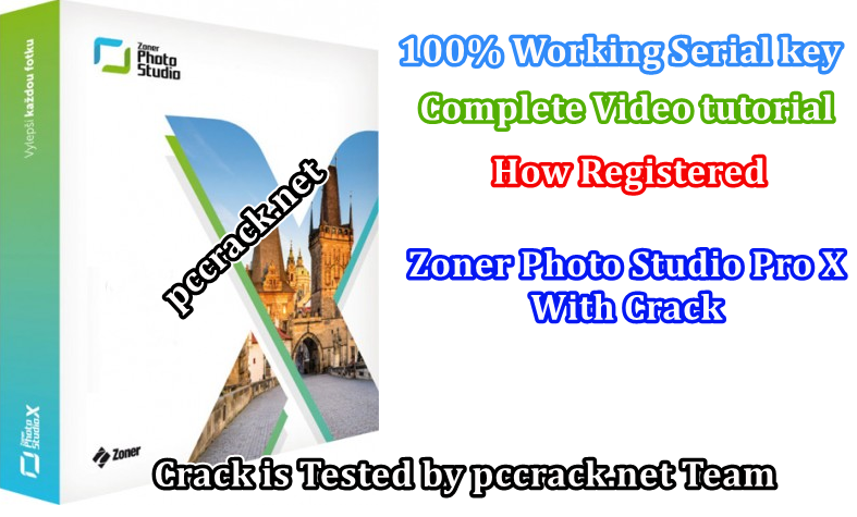 Zoner Photo Studio Pro X 19.1610.2.7 new version of software is a powerful and professional photo editing, using this software, via @https://www.pinterest.com/pccrack/