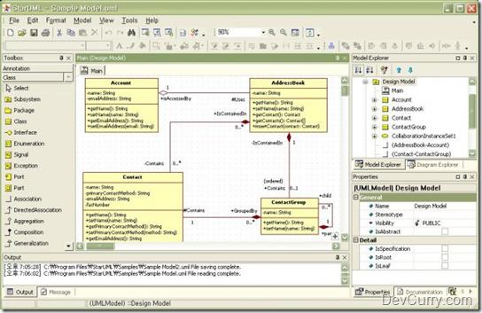 Software star uml merupakan salah satu aplikasi desain software yang software star uml merupakan salah satu aplikasi desain software yang sifatnya open source ccuart Images