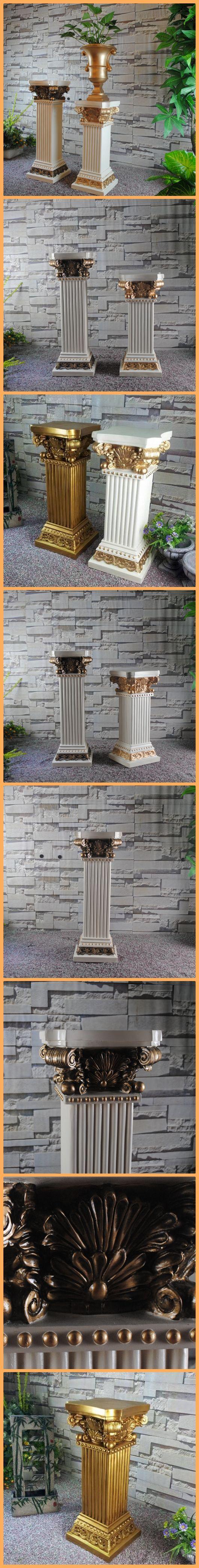 Wedding Pillar Decoration For Your Wedding Homedecor Pillars