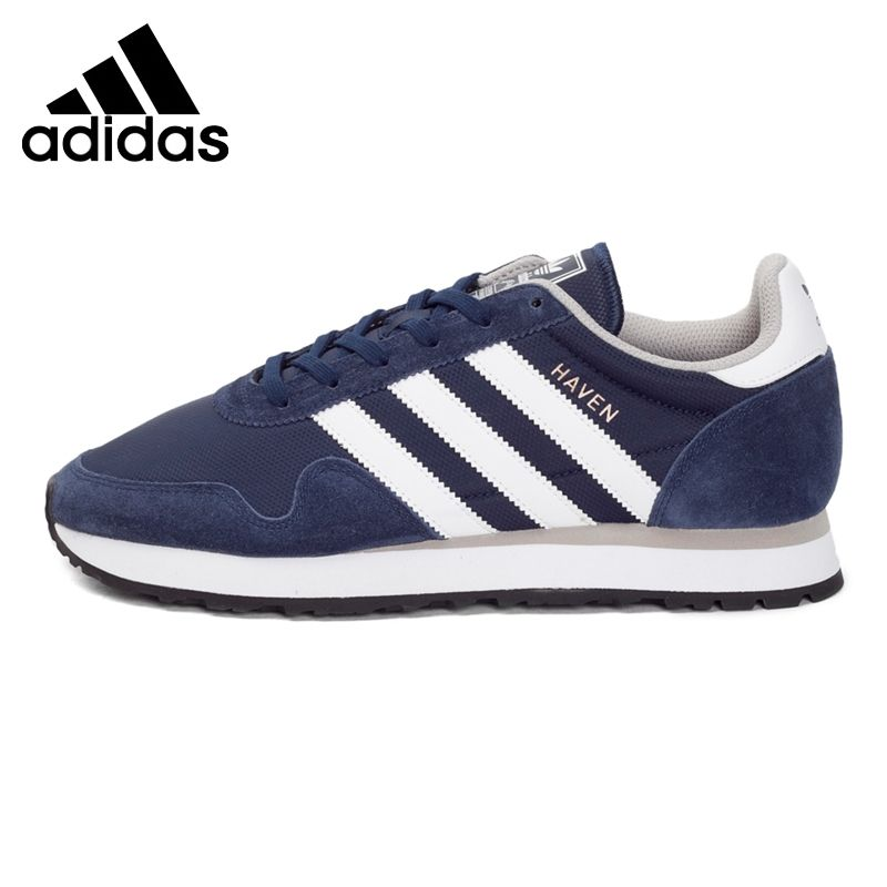 ADIDAS ORIGINALS Haven Sneakers for Men White