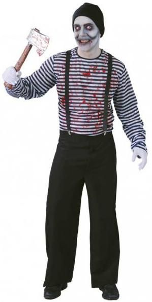 disfraces de halloween para adolescentes hombres