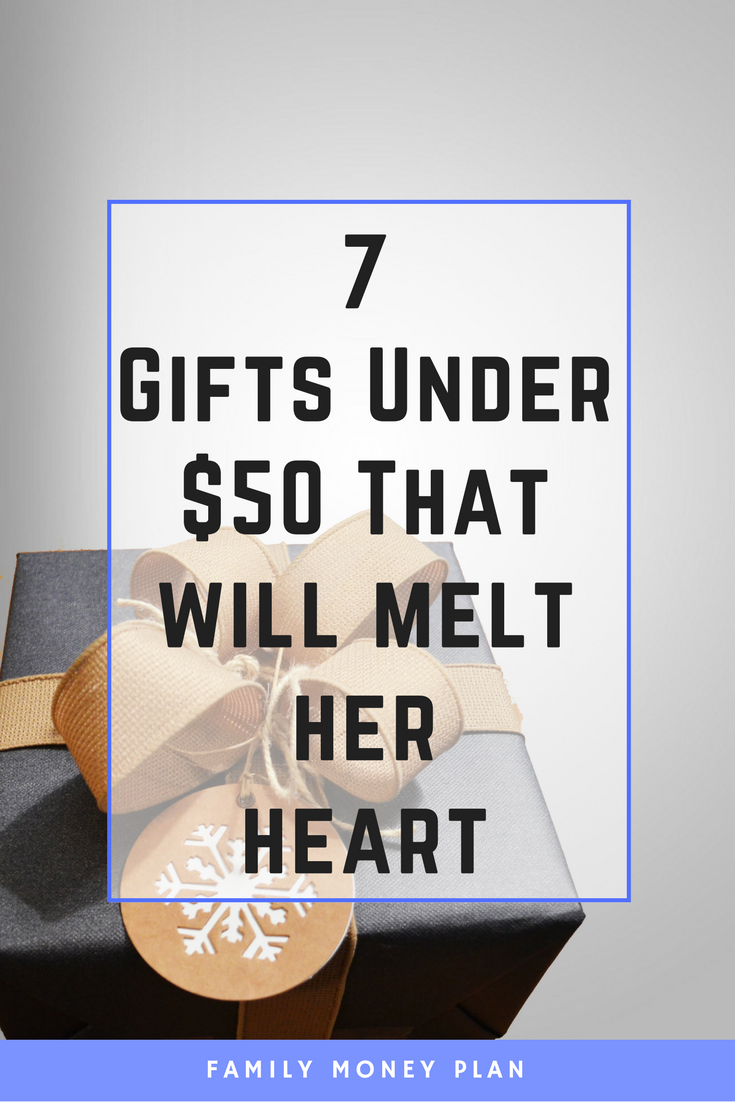 7 Jewelry Gifts Under 50 That She Will Love Gift Ideas For Women
