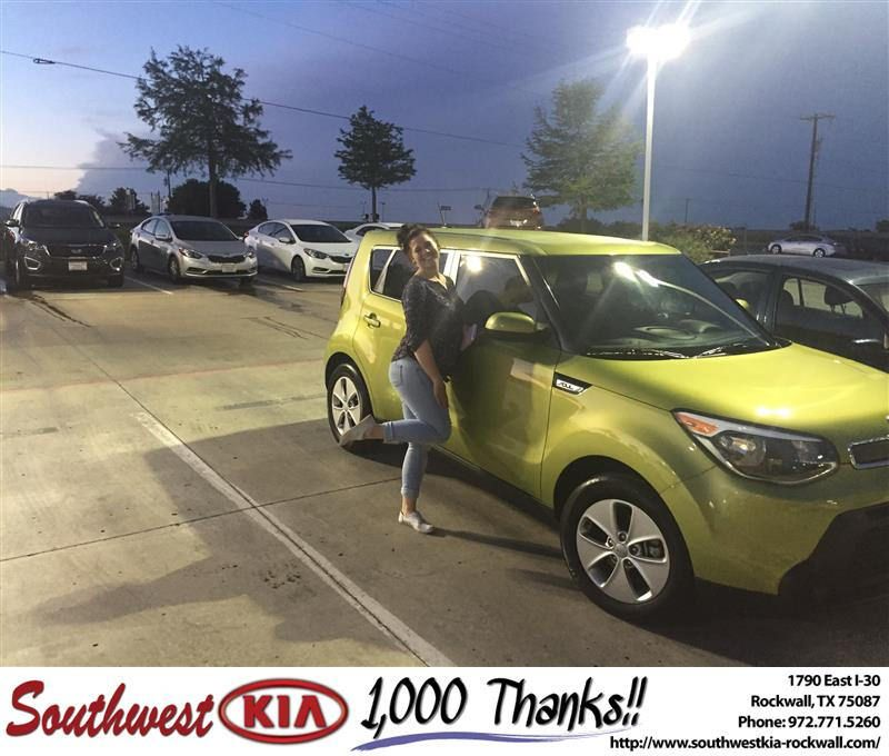 Https://flic.kr/p/HfhuxY | Southwest KIA Rockwall Customer Review | Angela  Bent Over Backwards To Help Us Find What We Needed, So Much That We Intend  To ...