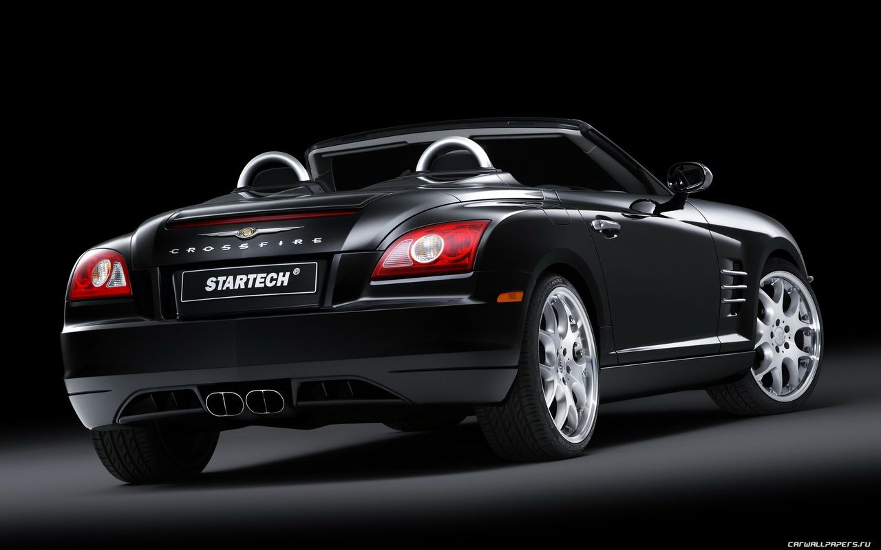 View source image Chrysler crossfire, Sports cars, Dream