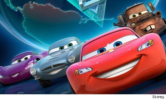 Cars 2 Peliculas De Disney Cars Pelicula Disney