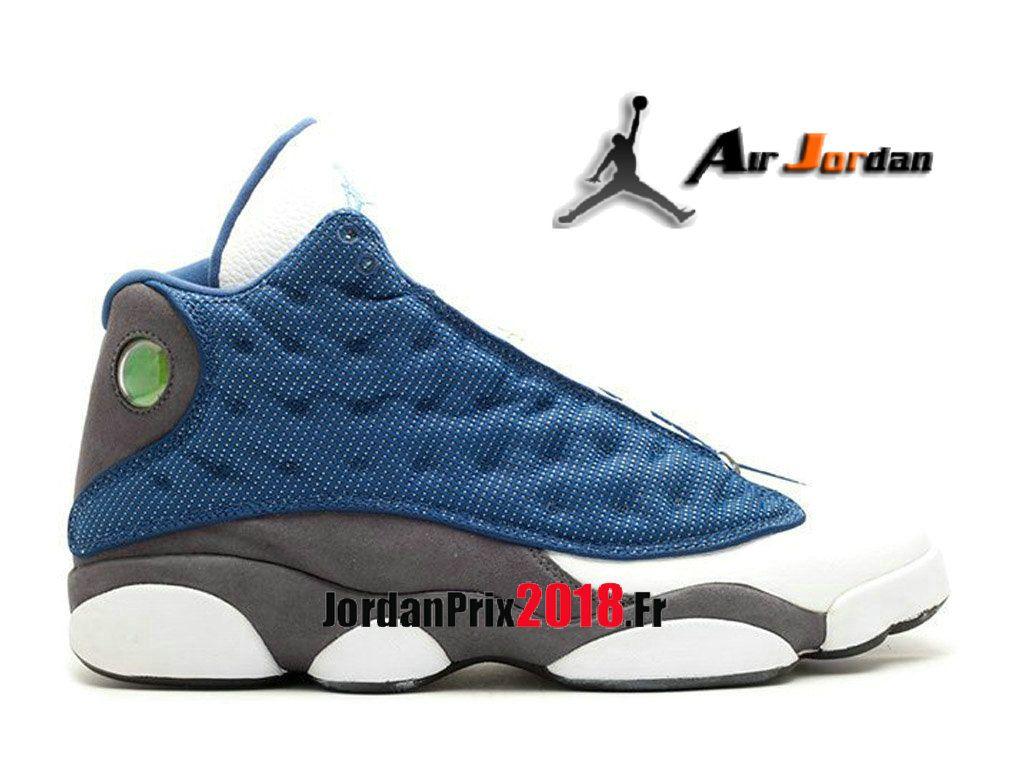 Chaussure Basket Jordan Prix Pour Femme/Enfant Air Jordan 13 XIII Retro GS  2013 Release