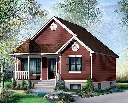 Plan 80316pm Country Style House Plans Craftsman House Plans House Plans