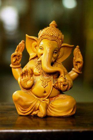 Www Hindu God Wallpaper Com Cute Ganeshji Ganesha Wallpapers For Iphone Google Search Wallpapers