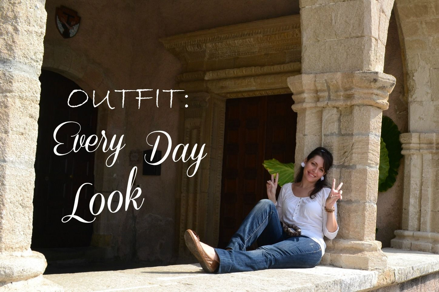 Outfit per tutti i giorni!        http://www.youtube.com/watch?v=IhbS9bFBgV4