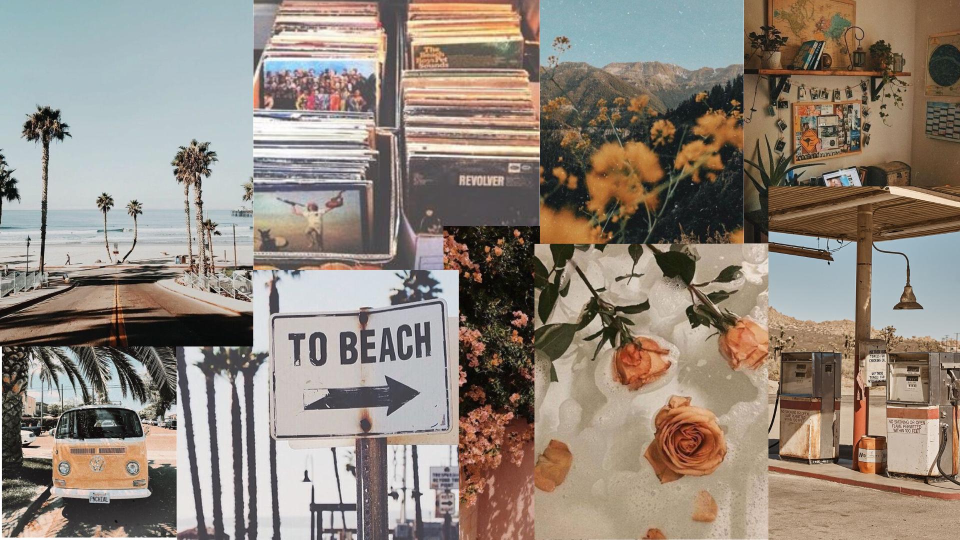 Aesthetic Desktop Background In 2020 Aesthetic Desktop Wallpaper Backgrounds Desktop Instagram Photo Frame