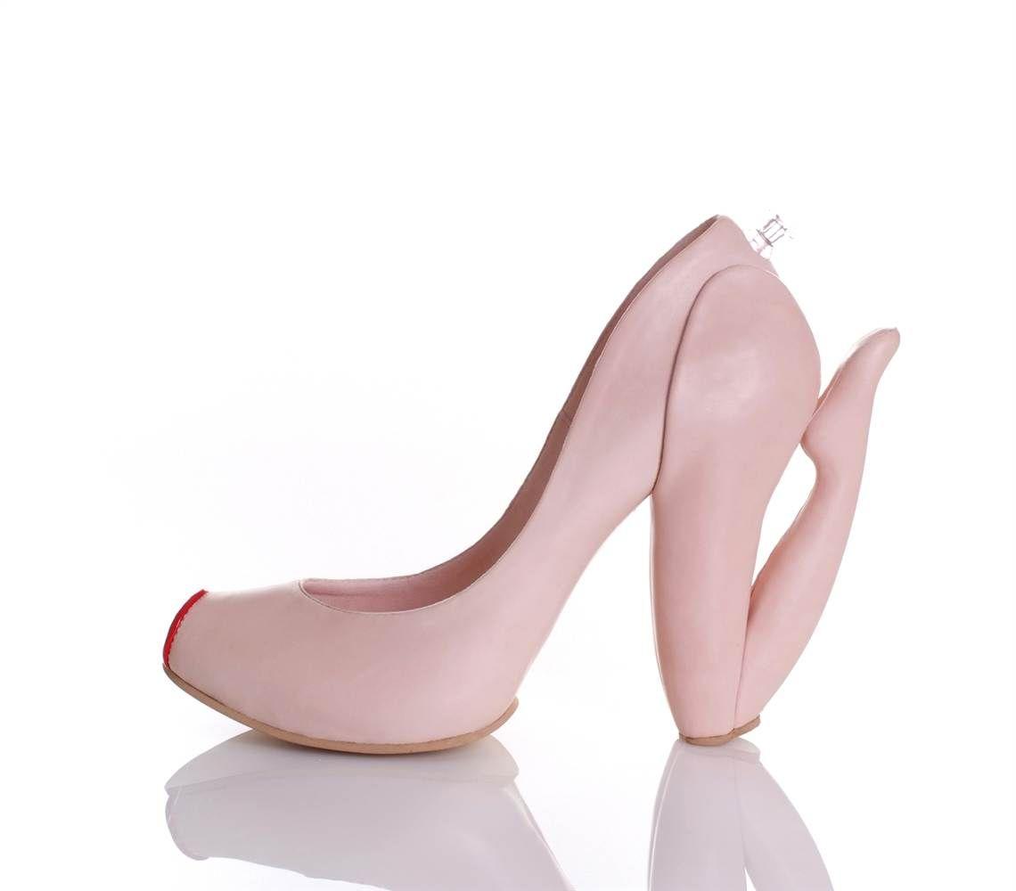 Смешные картинки туфель