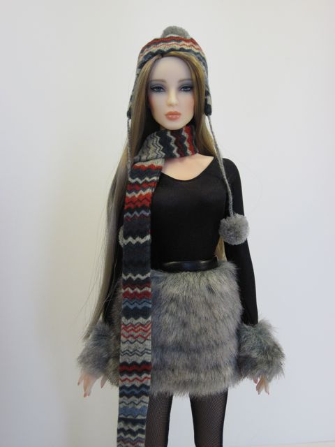 A Review of JAMIEshow Winter Grace from Angelic Dreamz | The Toy Box Philosopher