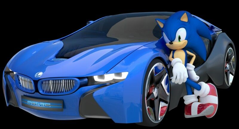 Sonic S Got Style Sonic Sonic The Hedgehog Sonic Fan Characters