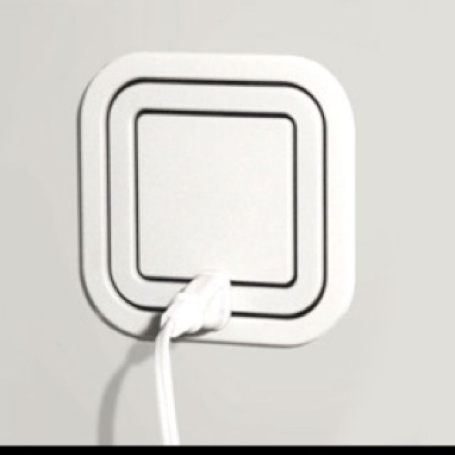 Outlet to fit way more cords