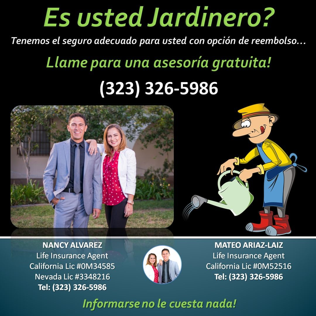 Are still working without Life Insurance? Seguro de vida