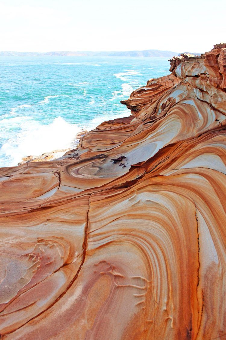 Bouddi National Park- Top 5 things to see on your Australia Roadtrip from Sydney to Byron Bay
