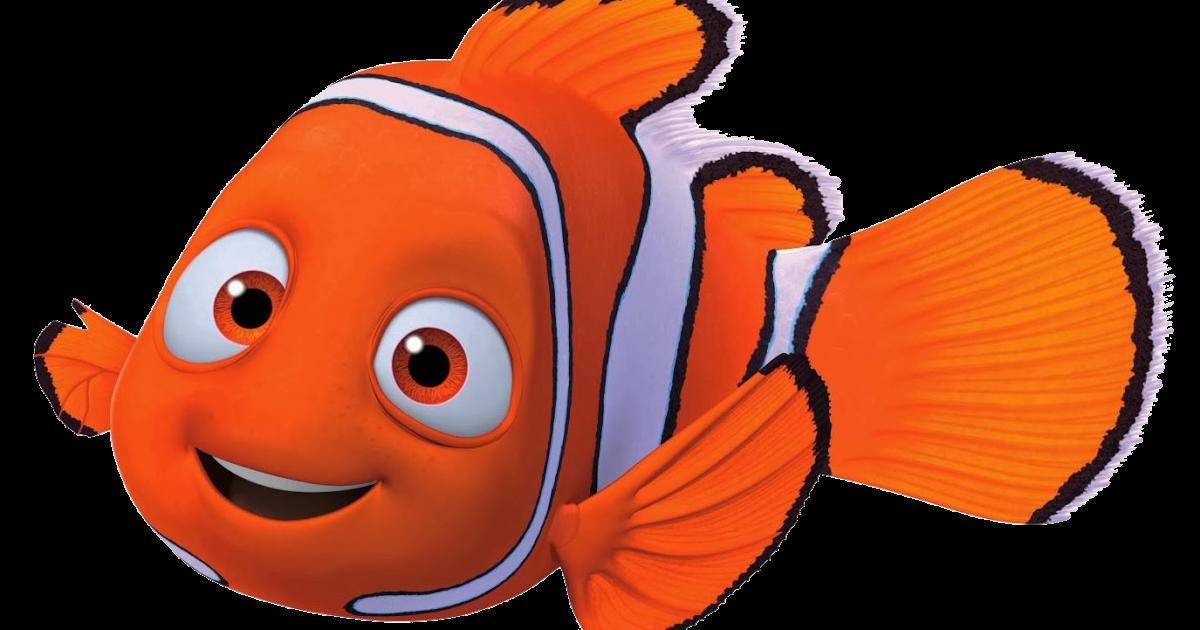 Descarga Gratis Imagenes De Nemo Png Transparente Pa Dibujos De Personajes De Disney Imagenes Infantiles De Animales Personajes De Dibujos Animados De Disney