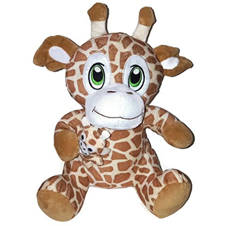 23.6 Inches JESONN Stuffed Animals Toys Giraffe Plush