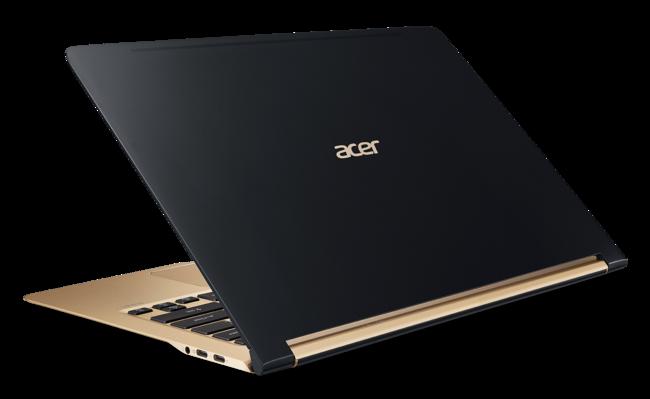 ACER traerá su ultrabook más fino del mundo a los Premios Xataka 2016 https://t.co/PMlU0t0BCb https://t.co/cZnCHegahc #CPMX8