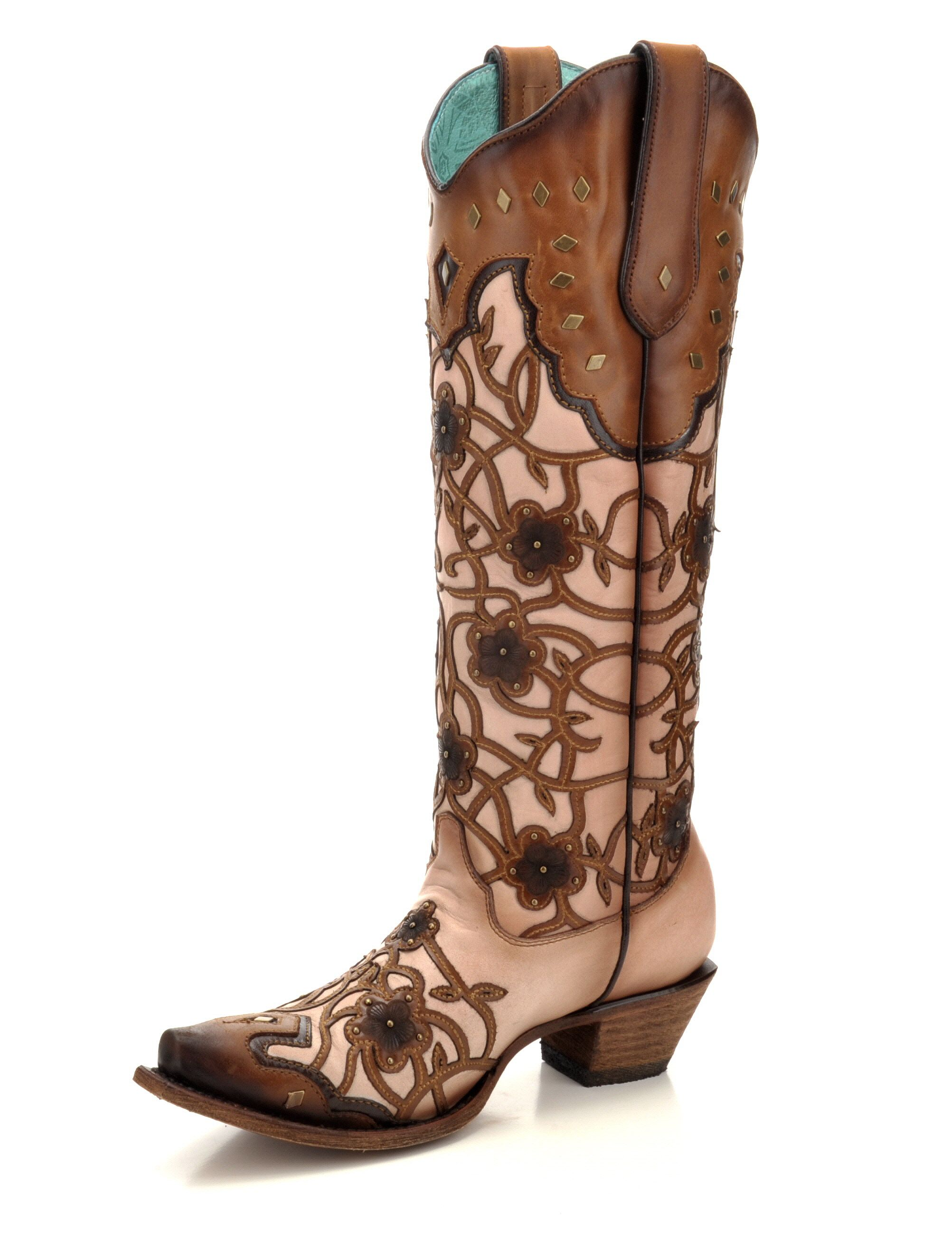Corral Collection C3290 ® CollectieNew Boots Tl3K1cJF
