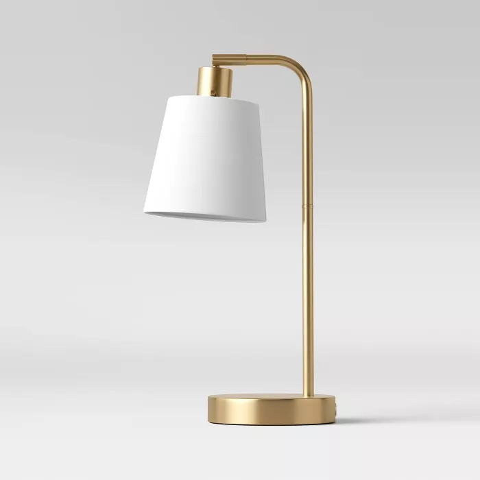 Pin By Sarah Gee On Moving Home Arc Table Lamps Table Lamp Lamp