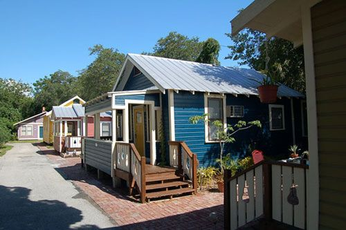 Featured Property Silva Court Cottages Cottage Renting A House Old Florida