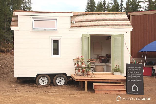 251 best Tiny House Exteriors images on Pinterest Exterior homes - k che l form
