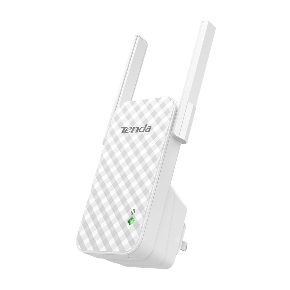 WIFI Repeater Tenda A9 300M Wireless Wifi Signal amplifier ...