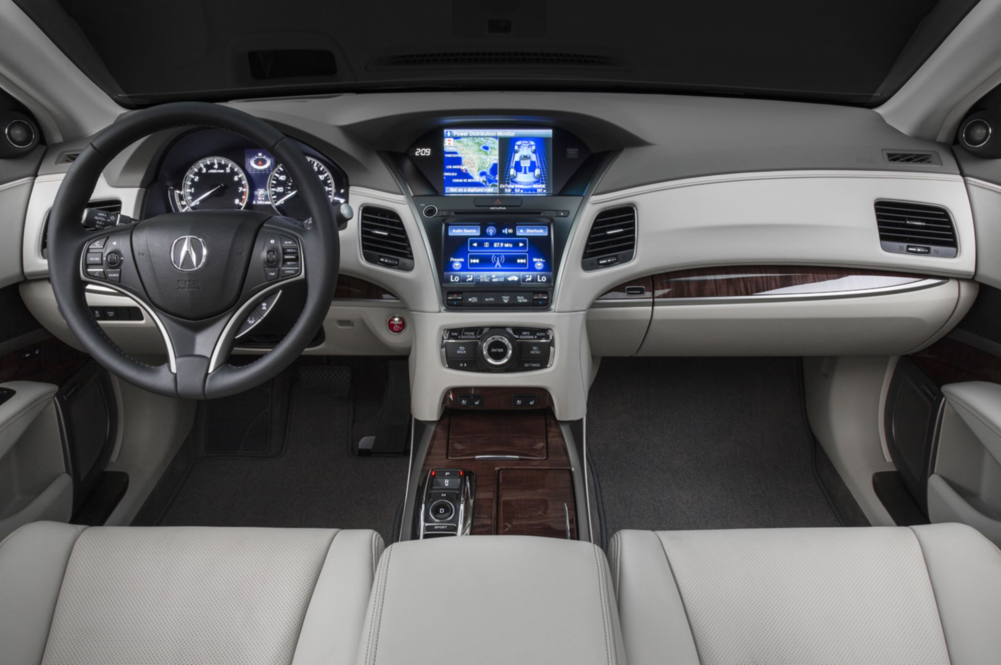 rlx capsule for rl review cars the hybrid about acura sport truth new best cargurus sale of