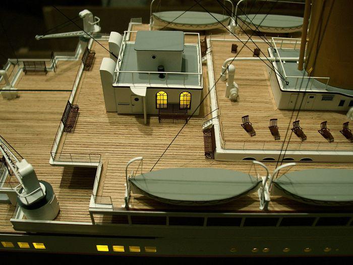 Titanic Model In 2020 Titanic Model Titanic Rms Titanic