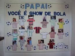 Alguns modelos de painéis para decorar e homenagear os pais na escola                             Todos encontrados em pesquisa pela ...