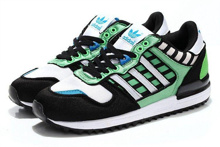 Adidas Originals Sport Schuhe Nordic Pack Zx 700 Damen D65880  Gr�n/Schwarz/Wei�