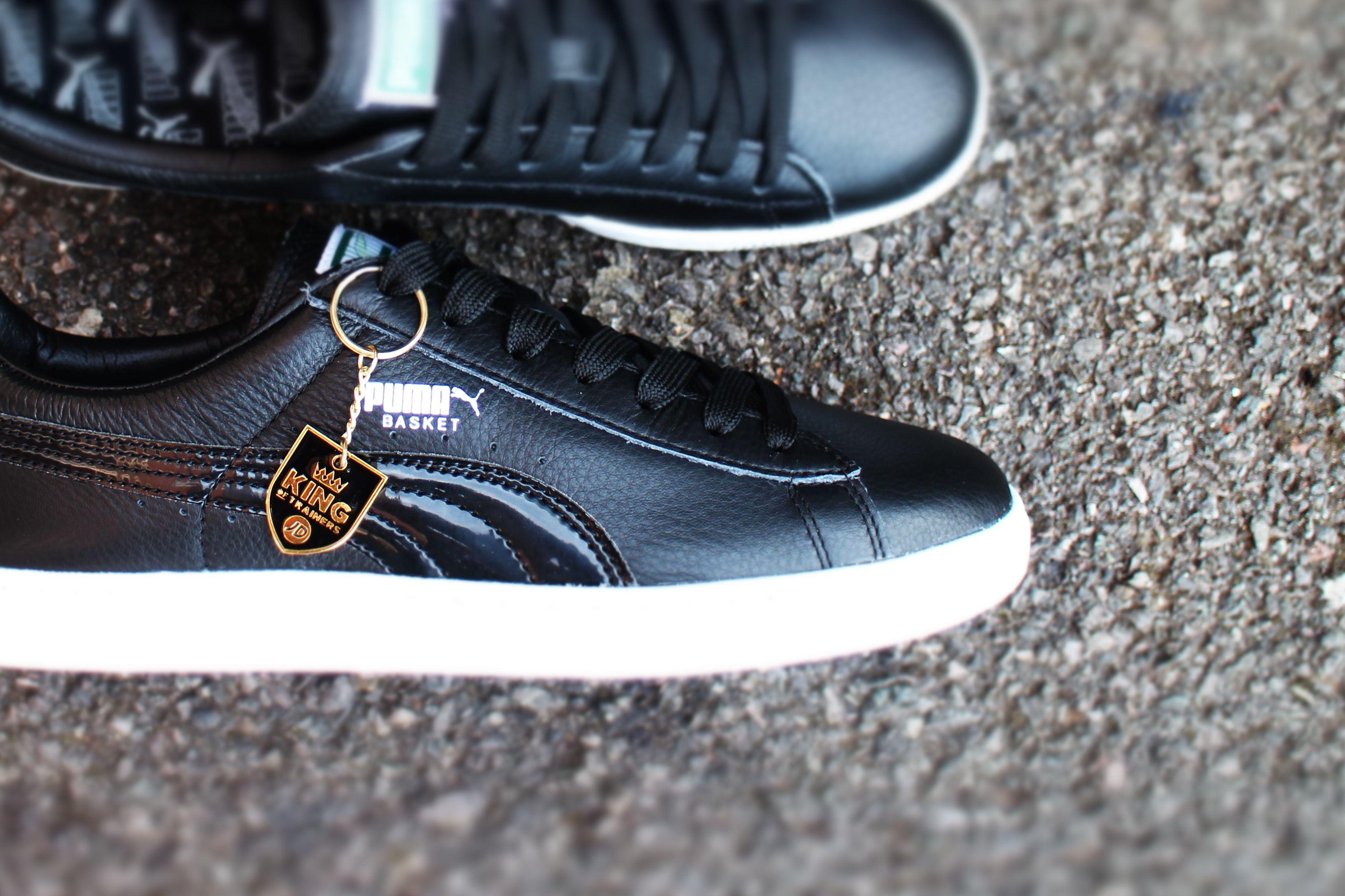 chaussure puma jd
