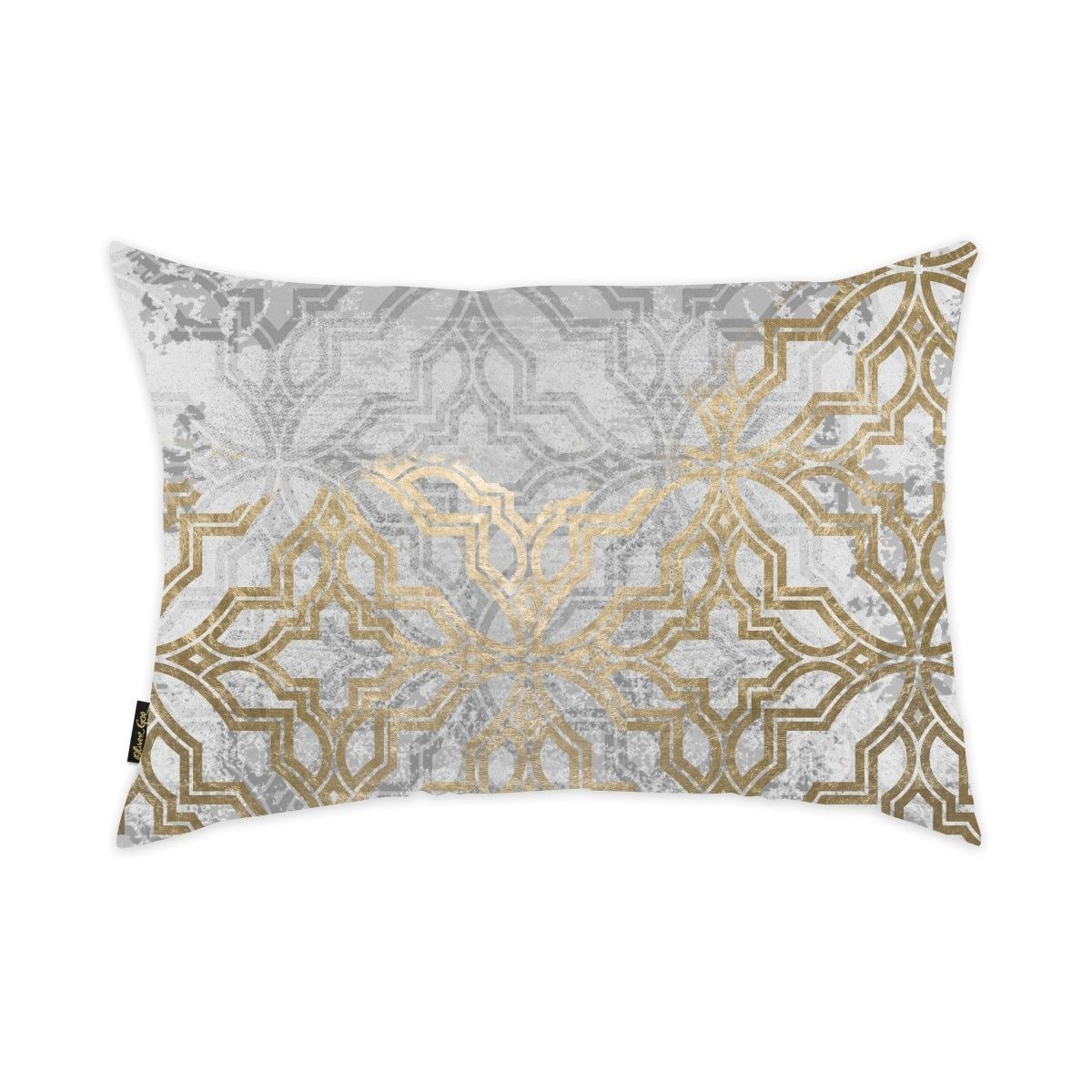 Oliver Gal 'What You Think You Are'DecorativeThrow Pillow