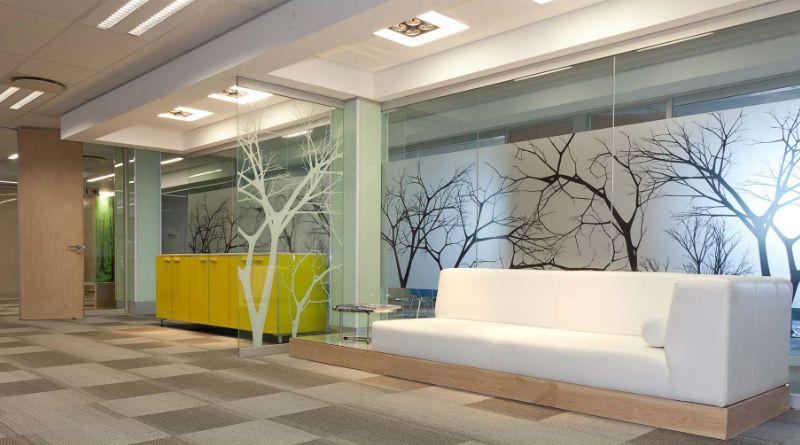 Resultado de imagen para vinilos para vidrio decorativos - Cristales para paredes ...