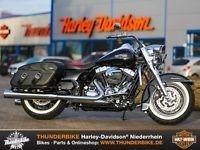 Thunderbike Harley-Davidson Niederrhein in Hamminkeln - Vertragshändler-Harley-Davidson, Servicebetrieb-Buell