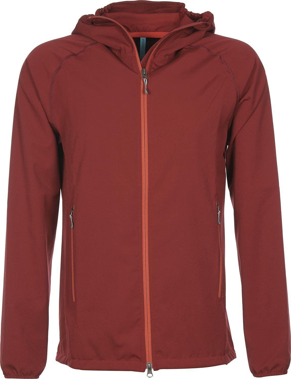 Houdini Motion Light Houdi Softshelljacke Amazon De Sport Freizeit Motion Lights Athletic Jacket Hooded Jacket