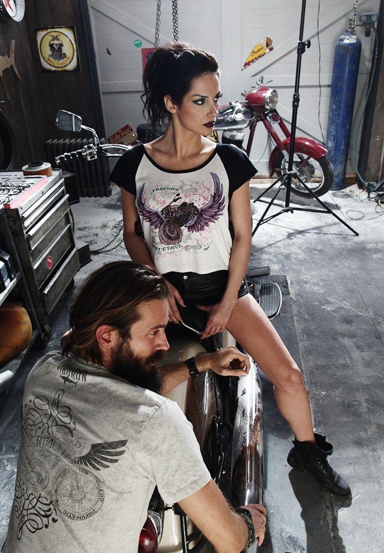 👉 @tiburontshirt #tiburon #tiburontee #womenswear #menswear #design #cool #motorcycle #differentcollections #model #shooting --> www.tiburontshirt.com/urun/silvertip.html#